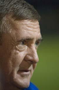 Владимир Бессонов, фото Ильи Хохлова Football.ua