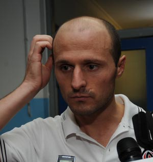 Игор Дуляй, shakhtar.com