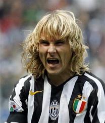 Паша размышляет об уходе, footballitaliano.co.uk