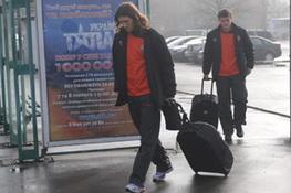 Чемодан, аэропорт, Турция, gazeta.ru
