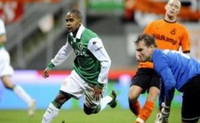 Луис Педро, фото www.v-bal.nl