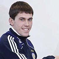 Сергей Кравченко, fcdynamo.kiev.ua