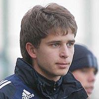 Артем Кравец, fcdynamo.kiev.ua