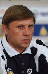 Сергей Ященко, shakhtar.com