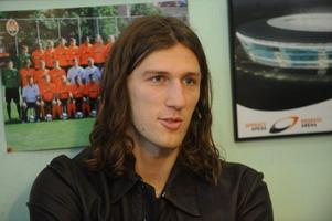 Дмитрий Чигринский, shakhtar.com