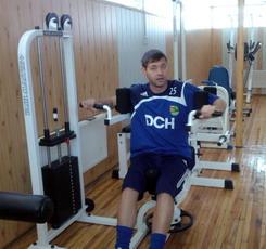Александр Рыкун, metallist.kharkov.ua