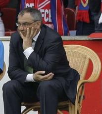 Феликс Магат, Reuters