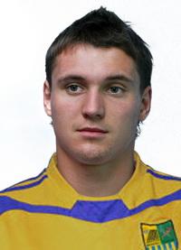 Денис Олейник, fcarsenal.com.ua