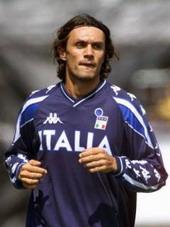 Мальдини не нужен прощальный матч в сборной