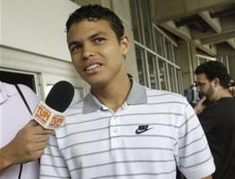 Тиаго Силва, АР