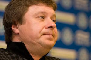 Александр Заваров, фото fcdnipro.com.ua