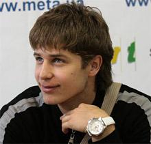 Артем Кравец
