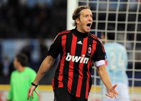 Массимо Амброзини, goal.com