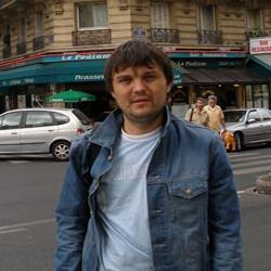 Евгений Красников, фото footballion.com