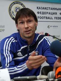 Егор Титов, фото posit.kz