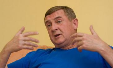 Владимир Бессонов, www.fcdnipro.ua