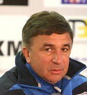 Виктор Догадайло