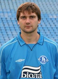 Олег Шелаев