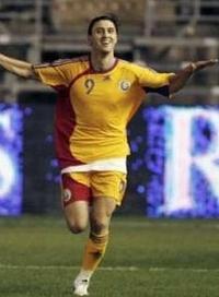 Марика после гола