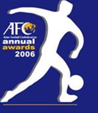 Шацких не станет лучшим футболистом Азии 2006