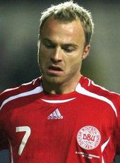 Ларс Якобсен, skysports.com
