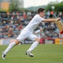 Люк Гарбутт, uefa.com