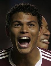 Тиаго Силва: