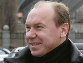Виктор Леоненко, фото газеты Сегодня
