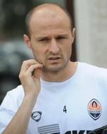 Игор Дуляй, фото ФК Шахтер