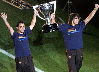 Реал - Депортиво, Валенсия - Севилья в первом туре
