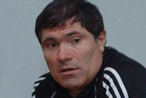 Александр Спиридон, shakhtar.com