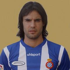 Серхио Санчес, фото AS