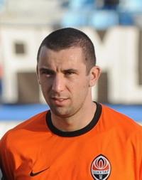 Дарио Срна, shakhtar.com
