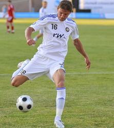 фото ФК Локомотив