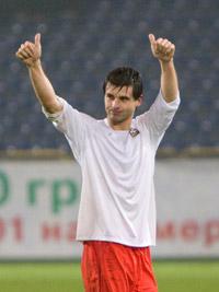 Младен Бартулович, www.fcdnipro.ua
