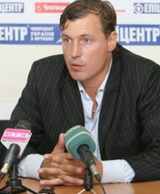 Илья Близнюк, фото ФК Ильичевец