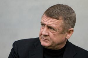 Владимир Бессонов, fcdnipro.ua