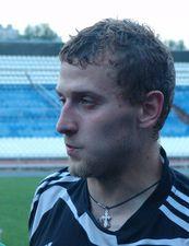 Андрей Коваль, фото ФК Арсенал Х