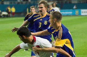 Фото Игоря Снисаренко Football.ua