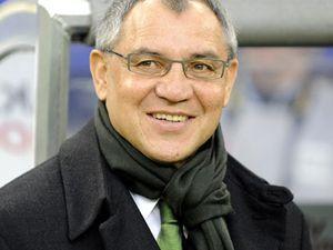 Феликс Магат, АР