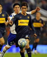 Хуан Форлин, marca.es