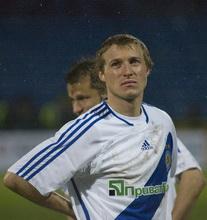 Виталий Мандзюк