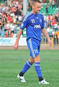 Андрей Тихонов, фото sports.kz