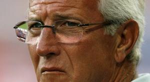 Липпи воротит от разговоров о Кассано, Reuters