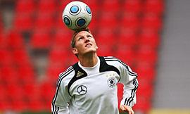 Бастиан Швайнштайгер, ФК Бавария