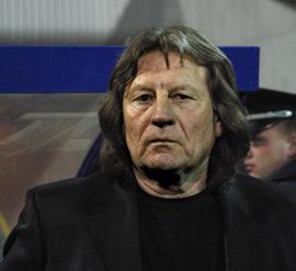 Евгений Мефодиевич Кучеревский