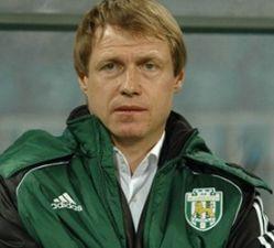 Олег Кононов, footballfan.com.ua