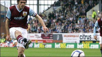Александер открывает счет в матче, фото bbc.co.uk