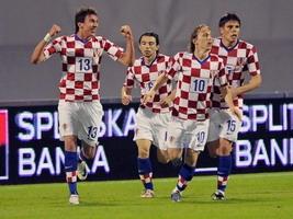 Модрич (10), как известно, не сыграет, fifa.com