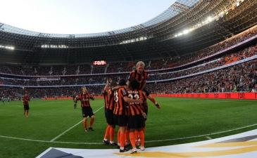 видеообзор матчей кубка украины